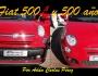 IDENTIFICACIÓN FIAT 500L ITALIANO Y 500 MEXICANO AÑO2014