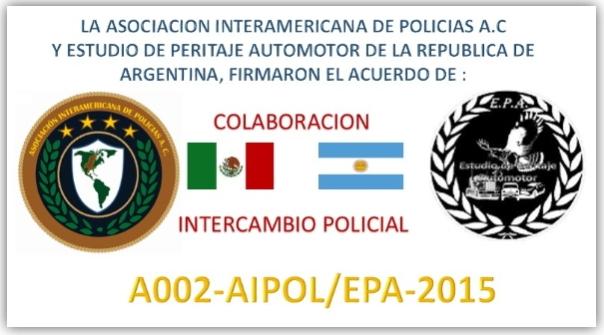 Convenio EPA AIPOL