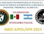 Convenio Internacional del Estudio de Peritaje Automotor yAIPOL