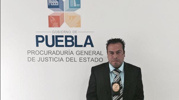 Alejandro Morales Gutierrez