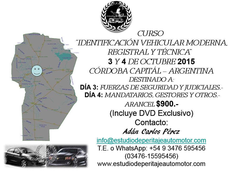 Curso Córdoba 2015