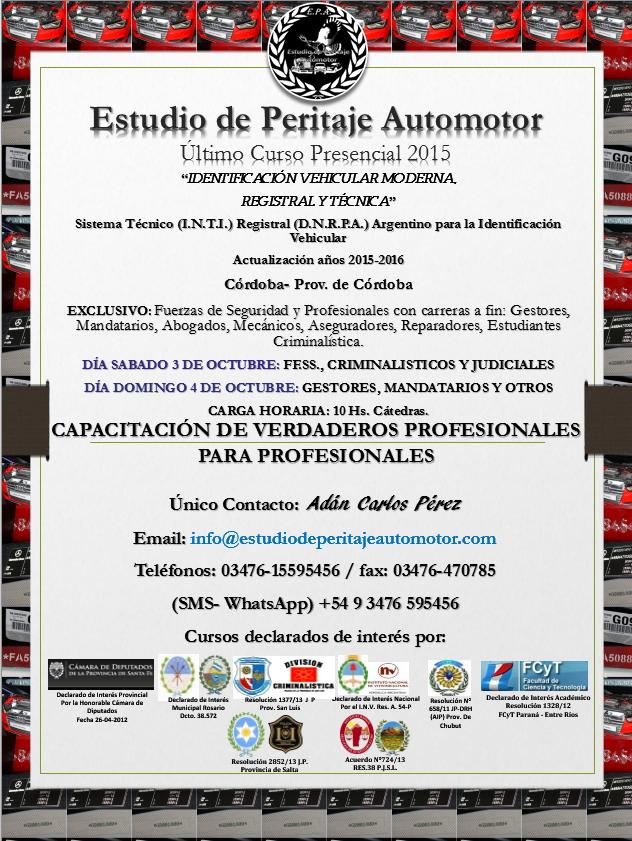 Curso Córdoba II