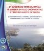 CONGRESO INTERNACIONAL SOBRE DOCUMENTOS FALSOS Y TRAFICO ILÍCITO DEVEHÍCULOS