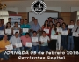 CURSO CORRIENTES CAPITAL 2016
