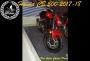 HONDA CB500F AÑO MODELO2018