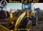 Identificación Maquina Especial Michigan R 45 II2018