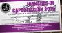 JORNADAS CAPACITACIÓN PATAGONIA  ARGENTINA (Viedma y San Carlos de Bariloche)2019